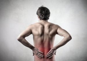 Lower Back Pain Image, Physical Therapy, Freehold, NJ - Advanced Wellness