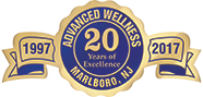 20 years of excellence award
