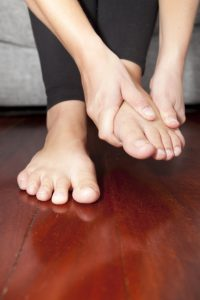 Foot & Ankle Pain Image, Physical Therapy, Freehold, NJ - Advanced Wellness