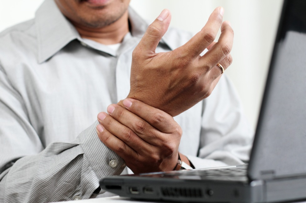 Carpal Tunnel Syndrome Image, Pain Management, Freehold, NJ - Advanced Wellness