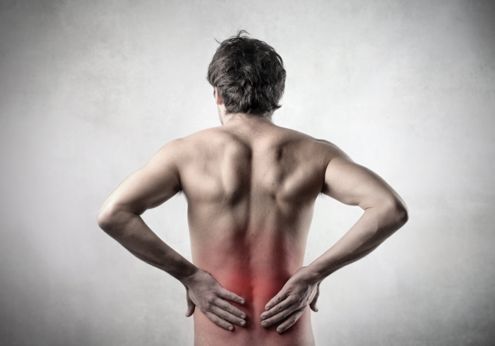Back Pain, Sciatica Image, Physical Therapy, Woodbridge, NJ - Advanced Wellness