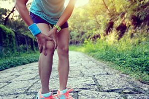 Knee Pain Treatment in Marlboro